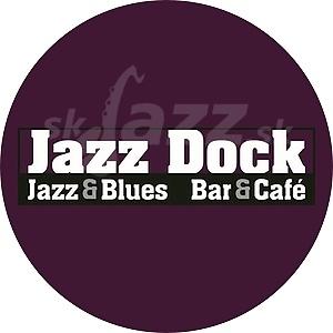 Pražský klub Jazz Dock vo februári !!!