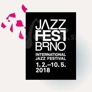 Komplet program Jazz Fest Brno 2018 !!!
