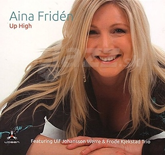 CD Aina Fridén – Up High