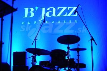 Jazzwoche Burghausen 2018 !!!