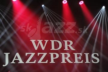 WDR 3 Jazz Fest 2018 - Jazzpreiss !!!