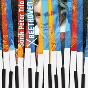 CD Sárik Péter Trio – Beethoven