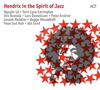 CD Hendrix in the Spirit of Jazz