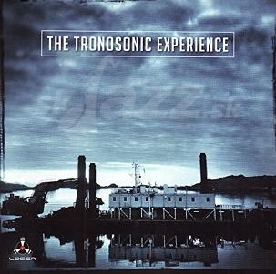 CD The Tronosonic Experience