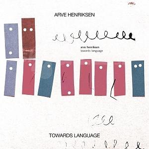 CD Arve Henriksen – Towards language