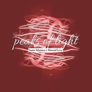 CD Samo Salamon & Howard Levy – Peaks of Light