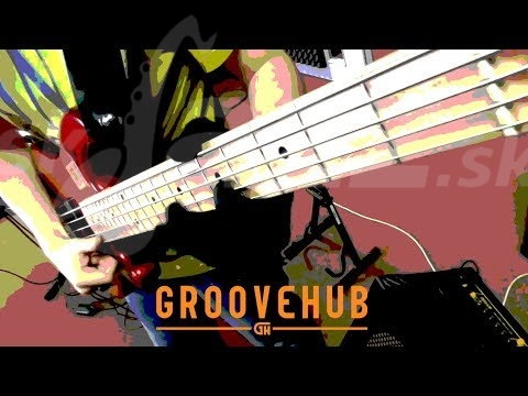 Slovensko – Groove Hub !!!