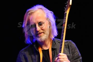 Gitarista Eivind Aarset !!!