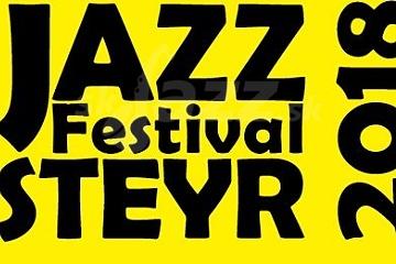 Zajtra začína Jazzfestival Steyr 2018 !!!