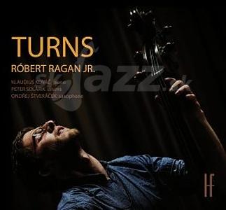 CD Róbert Ragan Jr. – Turns