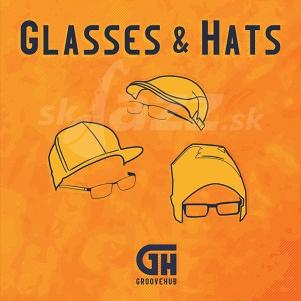 CD GrooveHub – Glasses & Hats