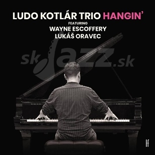 CD Ludo Kotlár Trio – Hangin´
