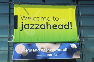 Jazzahead! Festival 2018 - úvod !!!