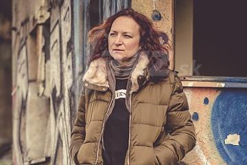 Miriam Bayle vydává nové autorské album WHAT? !!!