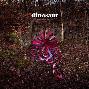 CD Dinosaur – Wonder Trail