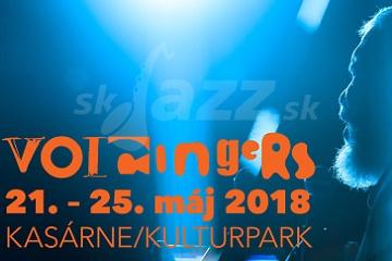 Do Košíc mieri hudobná novinka – festival Voicingers !!!