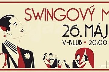 BA - Swingový majáles už túto sobotu !!!