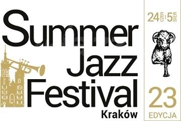 Summer Jazz  Festival Kraków 2018 - 1.časť !!!