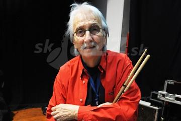 Ďalší jazzman odišiel do nebeskej kapely !!!