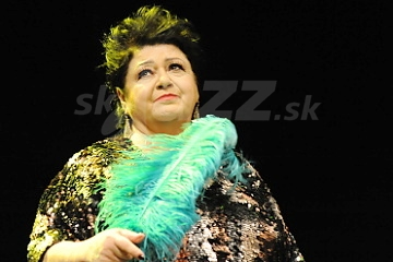 Radikálny krok poľskej jazzovej hviezdy !!!