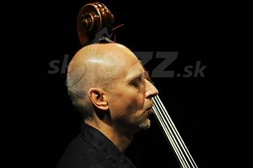 Basgitarista a kontrabasista Juraj Griglák !!!