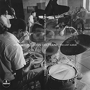Senzácia – nový album Johna Coltranea po 55 rokoch !!!