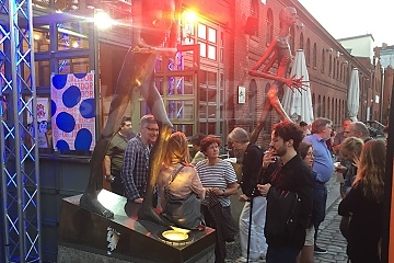 Jazzdor Berlin 2018 – 1.časť !!!