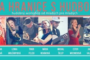 Hudobný workshop od mladých pre mladých !!!
