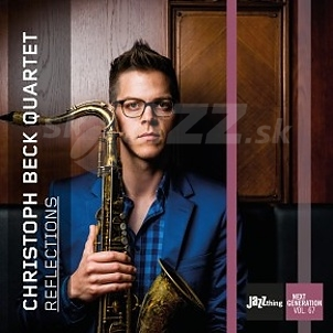 CD Christoph Beck Quartet – Reflections