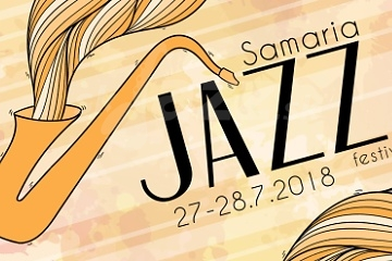 Nový jazzový festival v Šamoríne !!!