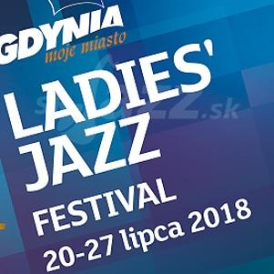 Ladies Jazz Festival 2018 !!!
