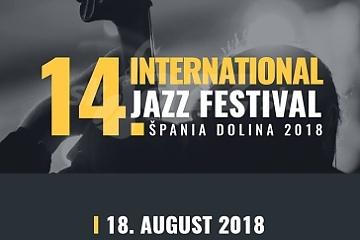 Jazzový festival v krásnych horách !!!