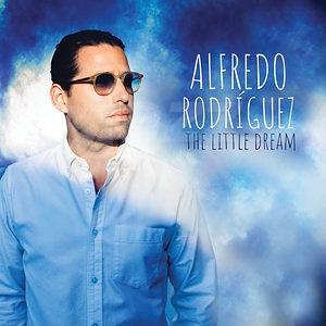 CD Alfredo Rodríguez – The Little Dream