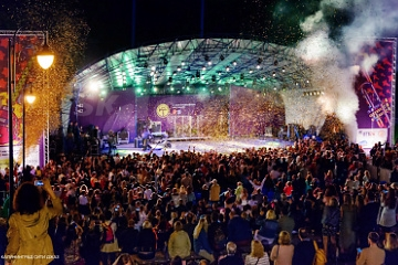Kaliningrad City Jazz 2018 !!!