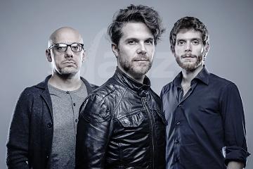 BA - Andrea Manzoni Trio !!!