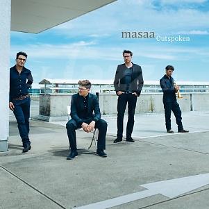 CD Masaa – Outspoken
