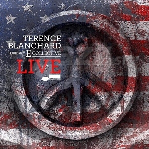 CD Terence Blanchard featuring The E Collective – Live