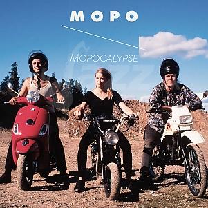 CD Mopo – Mopocalypse